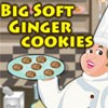 How To Make Big Soft Ginger Cookies A Free Memory Game