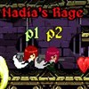 Take control of Nadia as she completely rages through a dungeon of monsters, and traps. Destroy everything in your path!