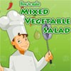 How To Make Mixed Vegetable Salad A Free Memory Game