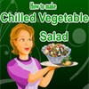 How To Make Chilled Vegetable Salad A Free Memory Game