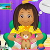 Little Daisy Hair Care A Free Dress-Up Game