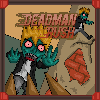 Deadman Rush A Free Action Game