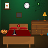 Great Halloween Room Escape