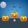 Do you like Hide and seek game? Wowescape.com has brought you a new escape game called Halloween hide and seek, in this game some pumpkins is hiding a candy so use your sharp eye and mind to find the candy . You can also use hints if you are stuck. Good luck and have a nice difference finding! Good luck and have fun!