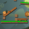 Halloween Physics A Free Action Game