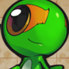 Marly - The Epic Gecko A Free Adventure Game