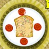 How To Make a Bread Pizza A Free Memory Game
