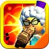 Step on the Gas Pedal Grandma A Free Action Game