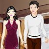 Restaurant Couple Dressup A Free Dress-Up Game