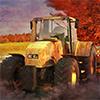 Farmer Quest: Tractor Driver 2