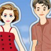 Beach Couple Dressup A Free Dress-Up Game