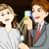 Disco Couple Dressup A Free Dress-Up Game