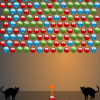 Halloween Bubbleshooter A Free BoardGame Game