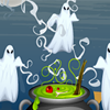 Halloween D-Finder A Free Puzzles Game