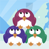 Colorful Penguins A Free Education Game
