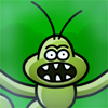 Big little grub A Free Action Game