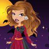 Cyara Halloween Party
