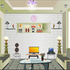 Light Green Room Escape A Free Action Game