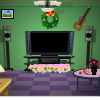 leisure room escape