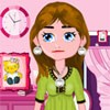 Alize Doll A Free Dress-Up Game