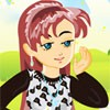 Kelsie Doll A Free Dress-Up Game