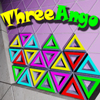 ThreeAngo A Free Action Game