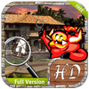 Lost Monastery - Hidden Object
