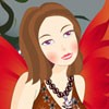 Mushroom Fairy Dressup A Free Dress-Up Game