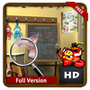 Playschool Mania - Hidden Object