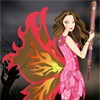 Gothic Fairy Dressup A Free Dress-Up Game
