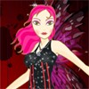 Emo Fairy Dressup A Free Dress-Up Game