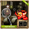 City in Ruins - Hidden Object