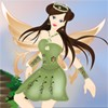 Summer Fairy Dressup A Free Dress-Up Game