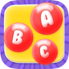 Alphabet Balls A Free Action Game