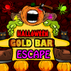 Halloween Gold Bar Escape A Free Puzzles Game