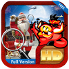 Christmas Twilight - Hidden Object