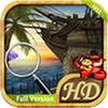 Pirates Treasure - Hidden Object