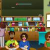 library kiss A Free Rhythm Game
