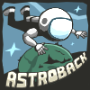 Astroback A Free Action Game