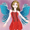 Tina Fairy Dressup A Free Dress-Up Game