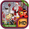 Christmas Secrets - Hidden Object