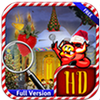 Christmas Chocolate Factory - Hidden Object