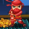 running ninja A Free Action Game