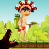 Chota Boy Adventure A Free Action Game