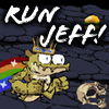 Run Jeff! A Free Action Game