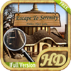 Play Escape to Serenity - Hidden Object
