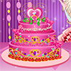 C.A.Cupid Cake Decor A Free Dress-Up Game