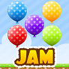 Balloons Jam A Free Action Game