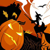 Halloween A Free Puzzles Game