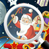 Hidden Numbers - Christmas